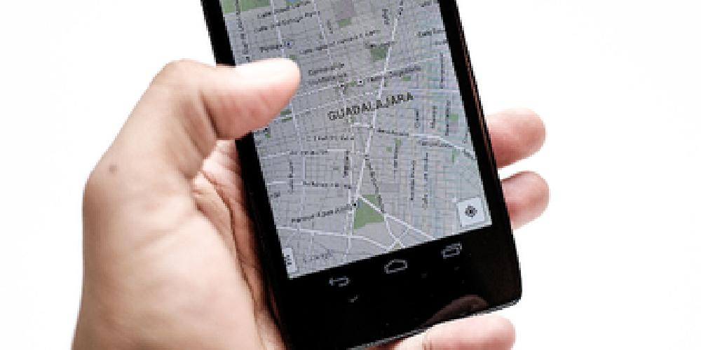 Google Maps ahora permite viajar al pasado