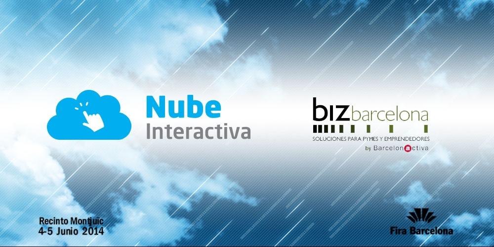Nube Interactiva presenta su nuevo SaaS de Facturación en BizBarcelona 2014