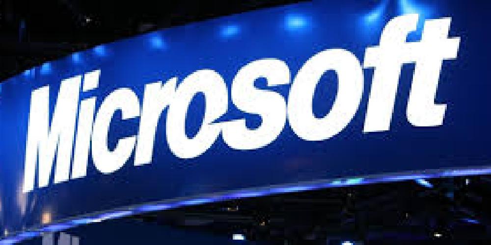 Microsoft planea crear un teclado que detecte los gestos del usuario