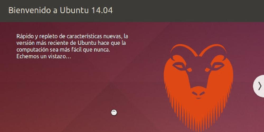 Ubuntu 14.04 LTS, lanzamiento oficial. Principales novedades de la familia Trusty Tahr