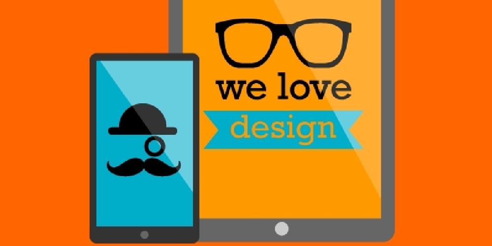Claves para conseguir un buen diseño en tus Apps
